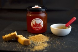 Confiture Papaye-Cannelle
